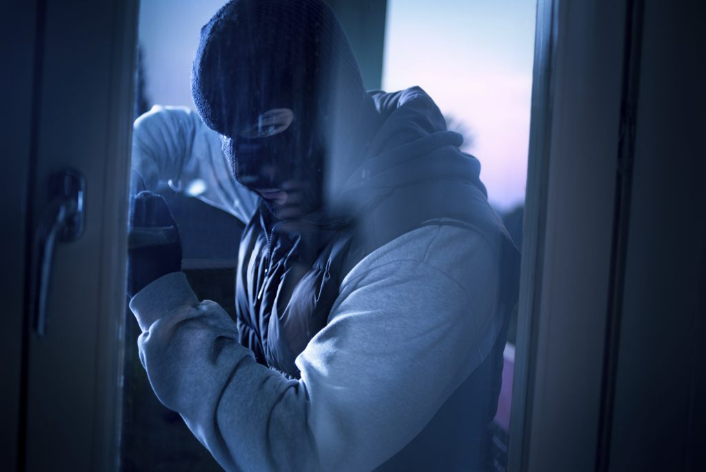 Difference Between Burglary and Criminal Trespass Charges